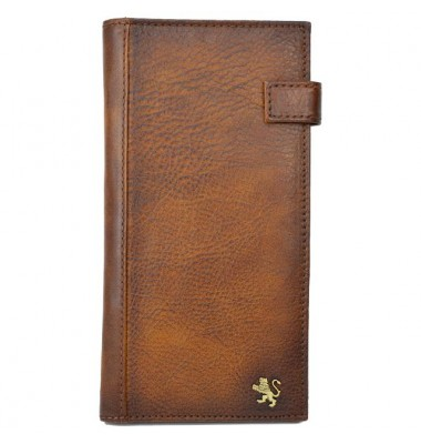 Fiorino d'oro B010 Leather Breast Wallet