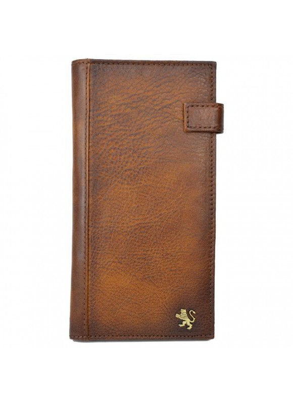 Fiorino d'oro B010 Leather Breast Wallet