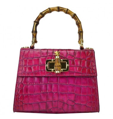 Pratesi Castalia Lady Bag in cow leather - King