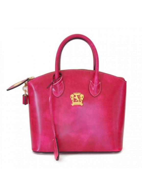Pratesi Versilia Small Handbag in cow leather - Versilia Small Handbag in cow leather