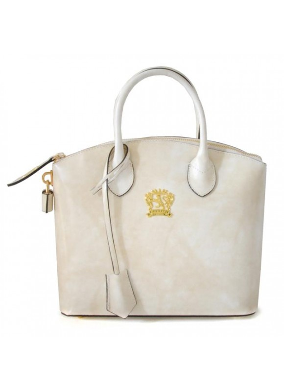 Pratesi Versilia Small Handbag in cow leather - Versilia Small Handbag in cow leather