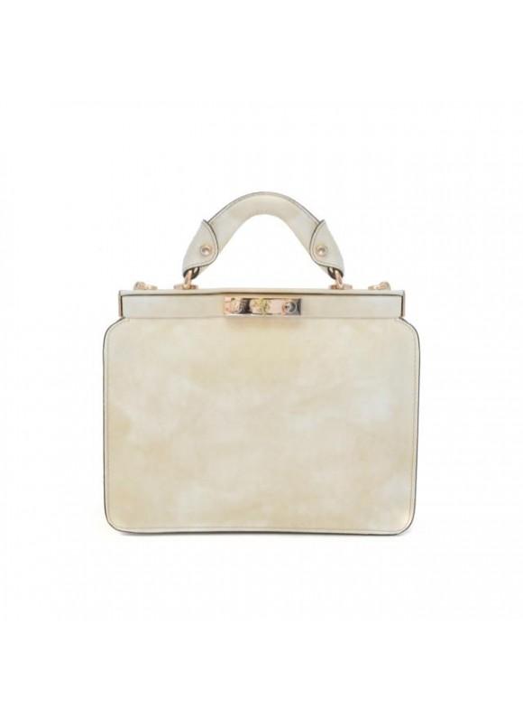 Pratesi Vittoria Colonna Lady Bag in cow leather - Vittoria Colonna Lady Bag in cow leather