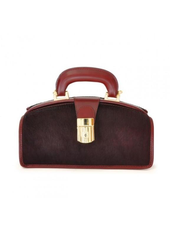 Pratesi Lady Brunelleschi Cavallino Handbag