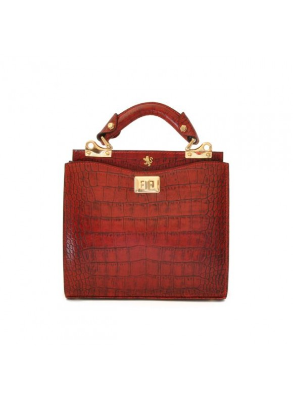 Pratesi Anna Maria Luisa de' Medici Small King Lady Bag