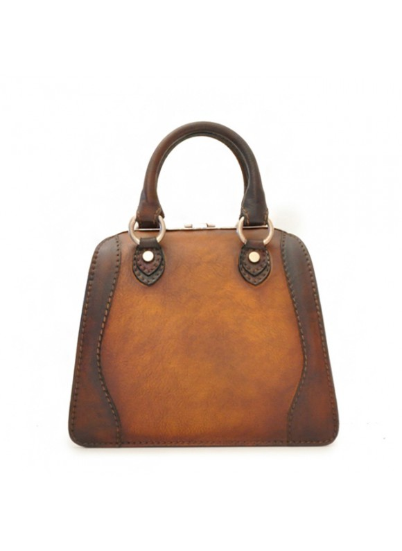 Pratesi Saturnia Small B Woman Bag - Bruce Brown