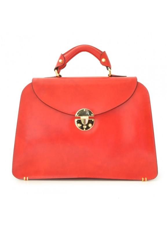 Pratesi Veneziano Lady Bag - Radica Cherry