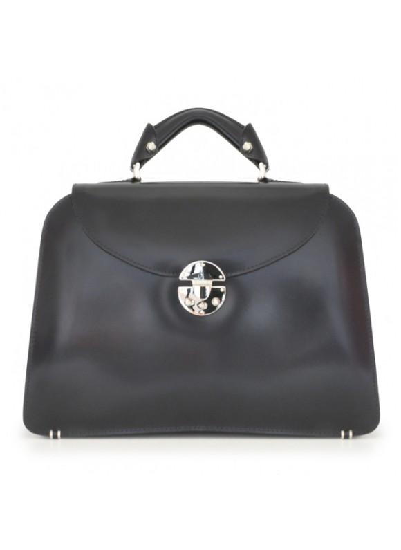 Pratesi Veneziano Lady Bag - Radica Black