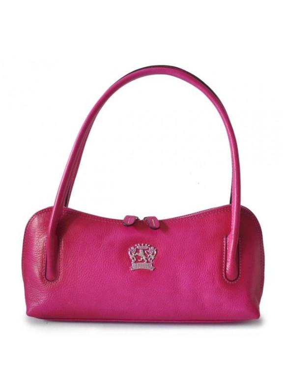 Pratesi Sansepolcro Shoulder Bag in cow leather - Sansepolcro Shoulder Bag in cow leather