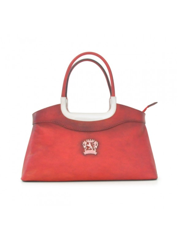 Pratesi Montecatini Woman Bag - Bruce Cherry