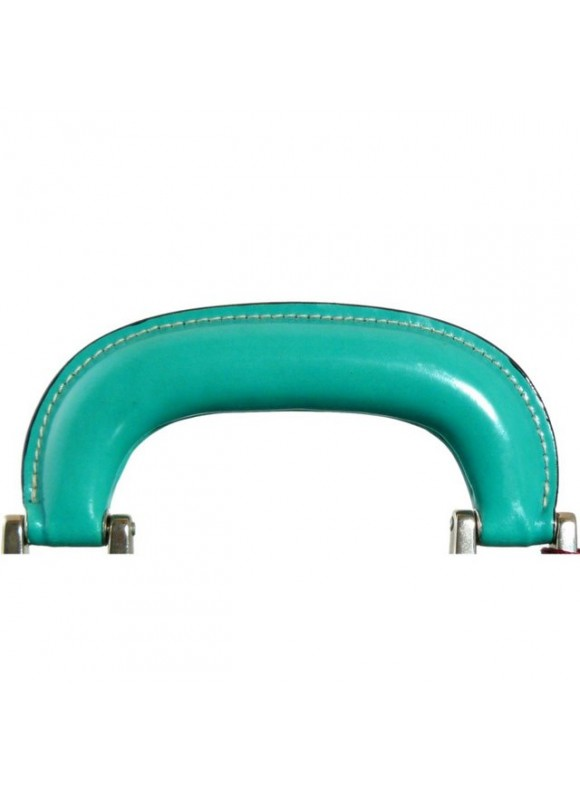 Pratesi Handle for replacement - Radica Green