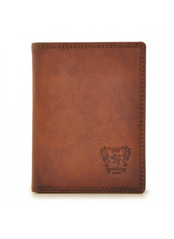 'Pratesi Galleria Corsini Men''s Wallet'