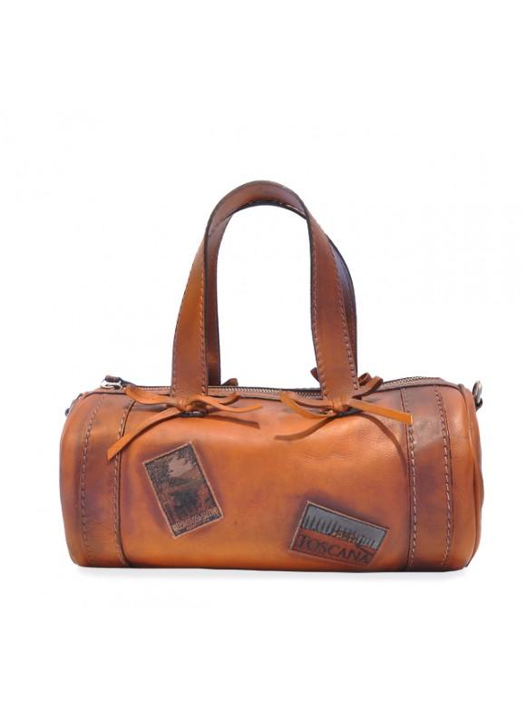 Pratesi Handbag Marisol Small in cow leather - Handbag Marisol Small in cow leather
