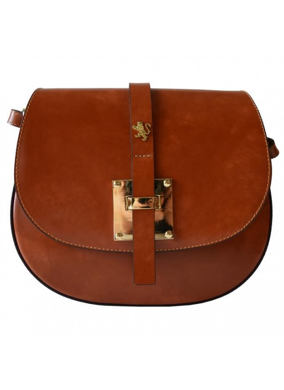 Pratesi Firenze Bag Pelago - Radica Brown