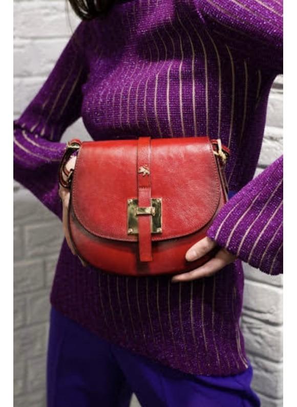 Pratesi Firenze Bag Pelago - Bruce Cherry