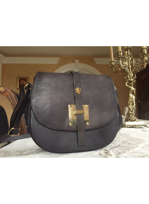 Pratesi Firenze Bag Pelago - Bruce Grey