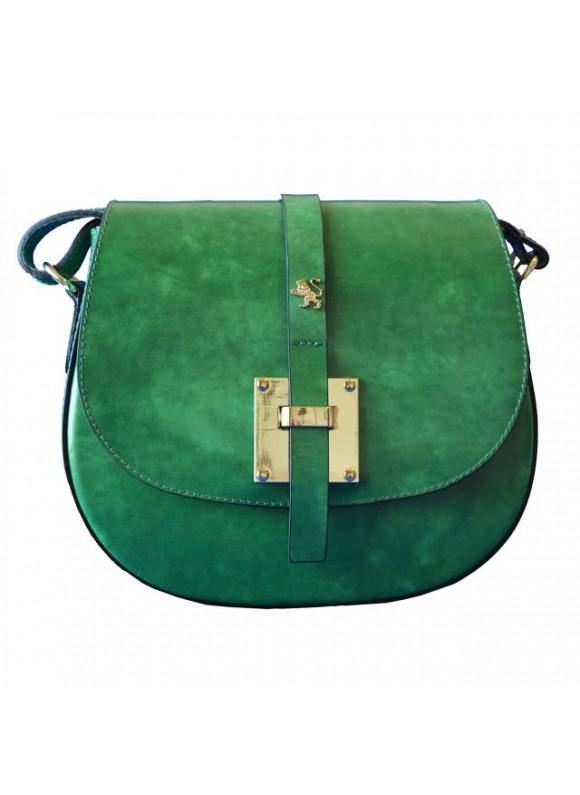 Pratesi Firenze Bag Pelago - Radica Emerald