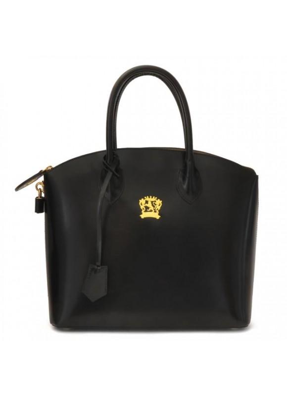 Pratesi Versilia R Woman Bag - Radica Black