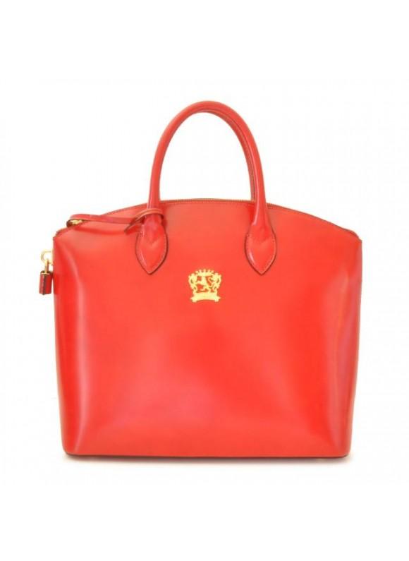 Pratesi Versilia R Woman Bag - Radica Cherry