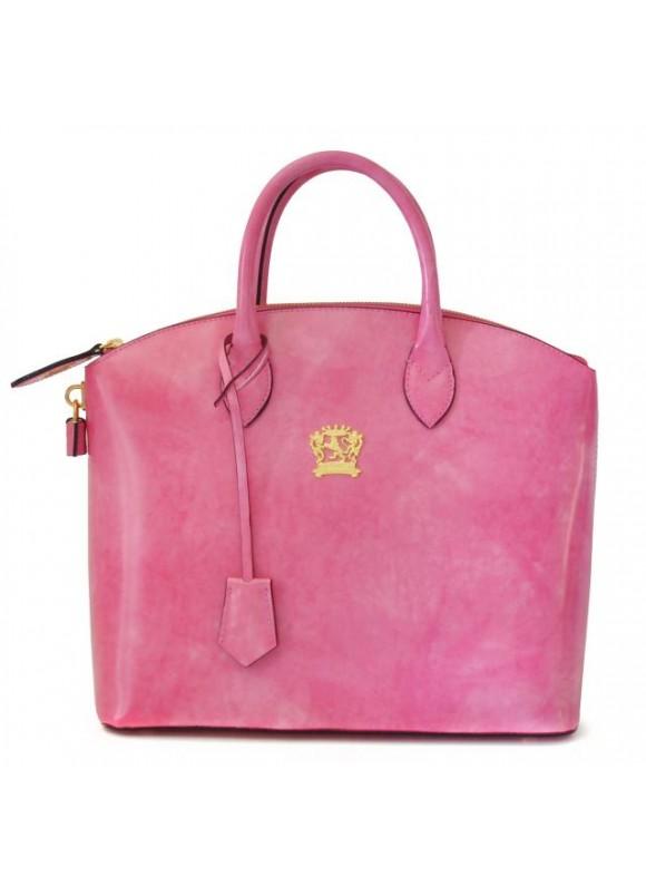 Pratesi Versilia R Woman Bag - Radica Pink