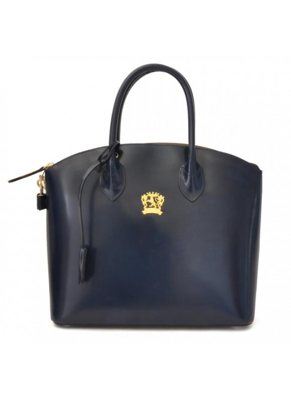Pratesi Versilia R Woman Bag - Radica Blue