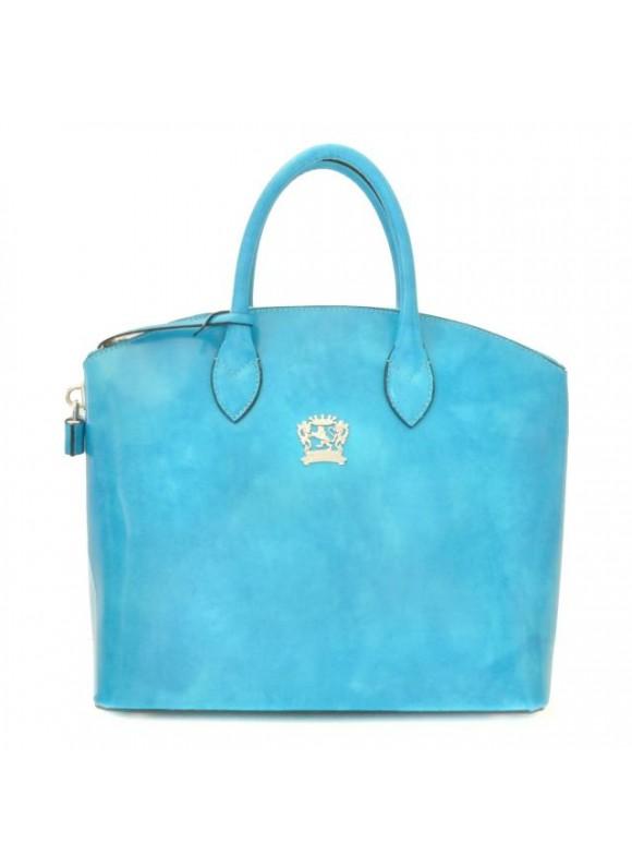Pratesi Versilia R Woman Bag - Radica Sky Blue