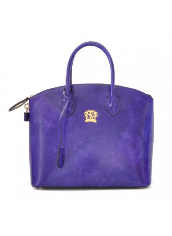 Pratesi Versilia R Woman Bag - Bruce Violet