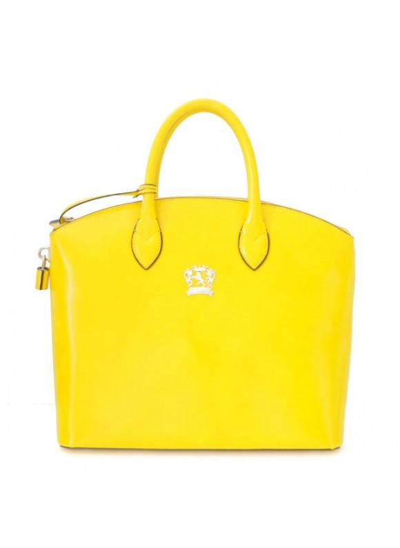 Pratesi Versilia R Woman Bag - Radica Yellow