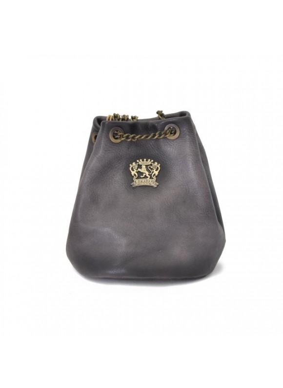Pratesi Pienza Bag in cow leather - Pienza Bag in cow leather