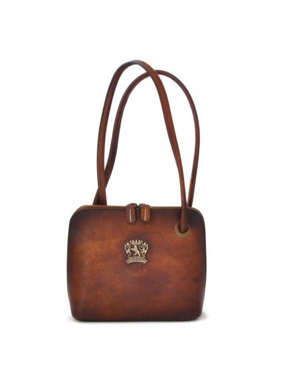 Pratesi Roccastrada Woman Bag in cow leather - Bruce Brown