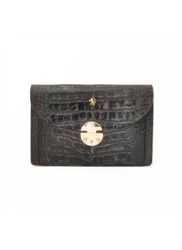 'Pratesi Tullia d''Aragona King Woman Bag in cow leather - King Gr'