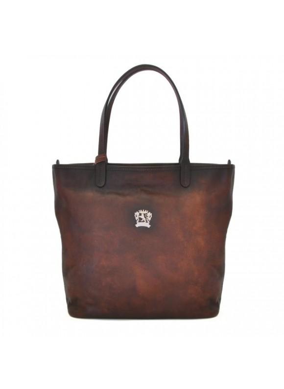 Pratesi Monterchi Tote Bag in cow leather - Bruce Coffee